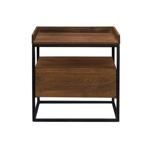 Vancouver Side Table | Side Table | parker-gwen