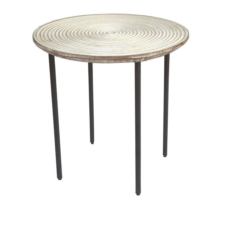 Vortex Side Table | Side Table | parker-gwen