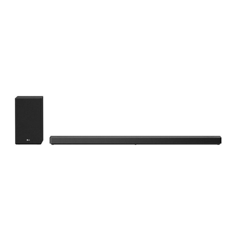 LG 5.1.2 Channel High Res Audio Sound Bar with Dolby Atmos® and Google Assistant Built-In | Soundbar | parker-gwen