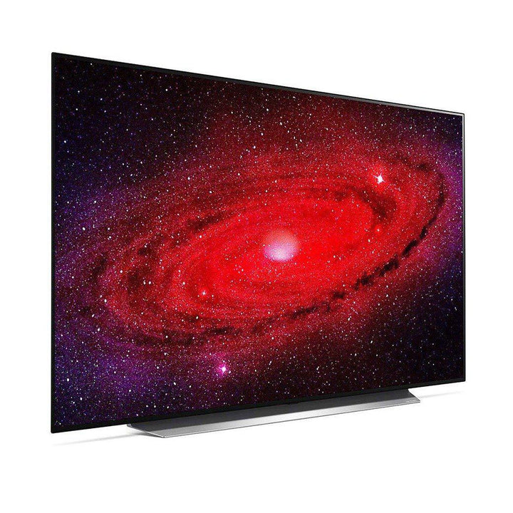 "LG CX 55"" Class 4K Smart OLED TV w/ AI ThinQ® (2020) 