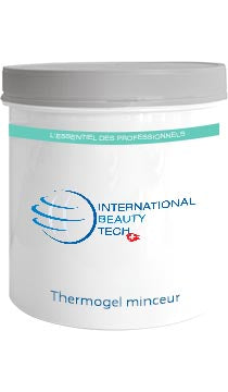 Thermo gel cacao