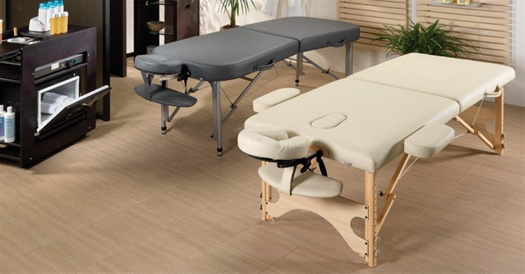 Table de massage DAISY