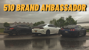 510 auto group, brand ambassador, partnership program