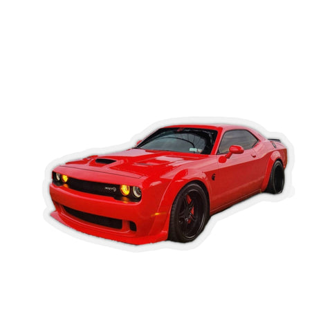 Torred707 Hellcat Sticker