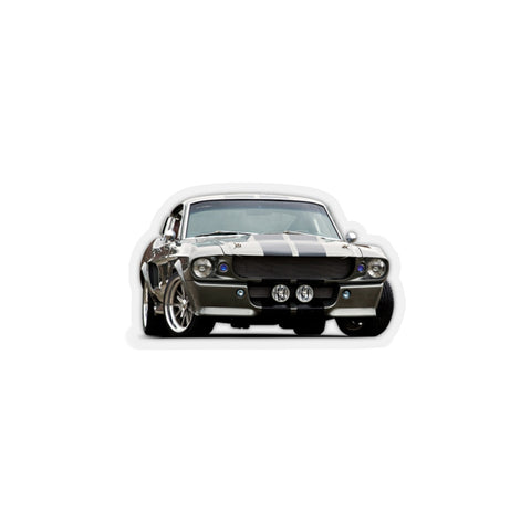Eleanor GT500 Sticker