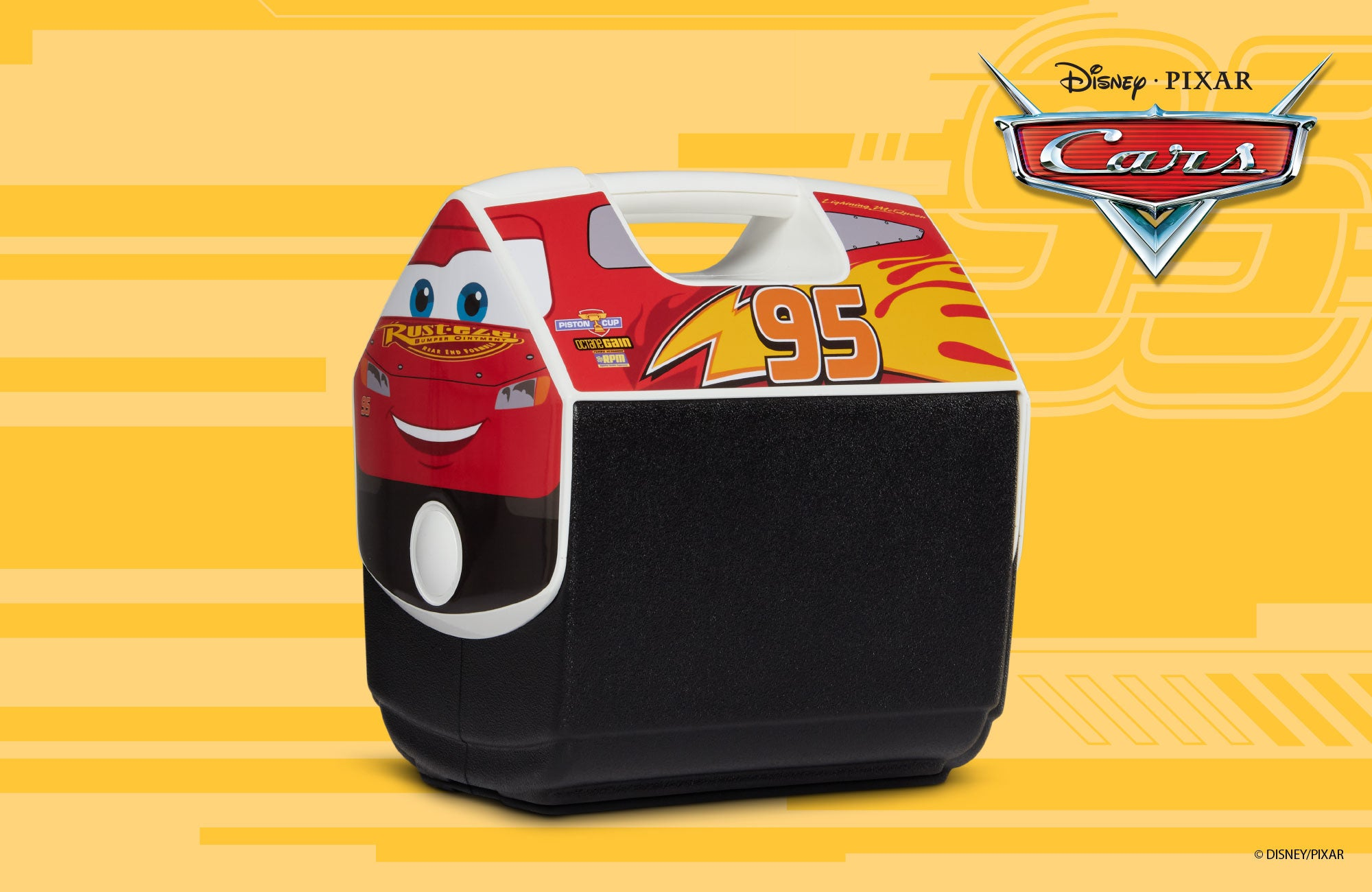 Disney Cars Igloo Cooler