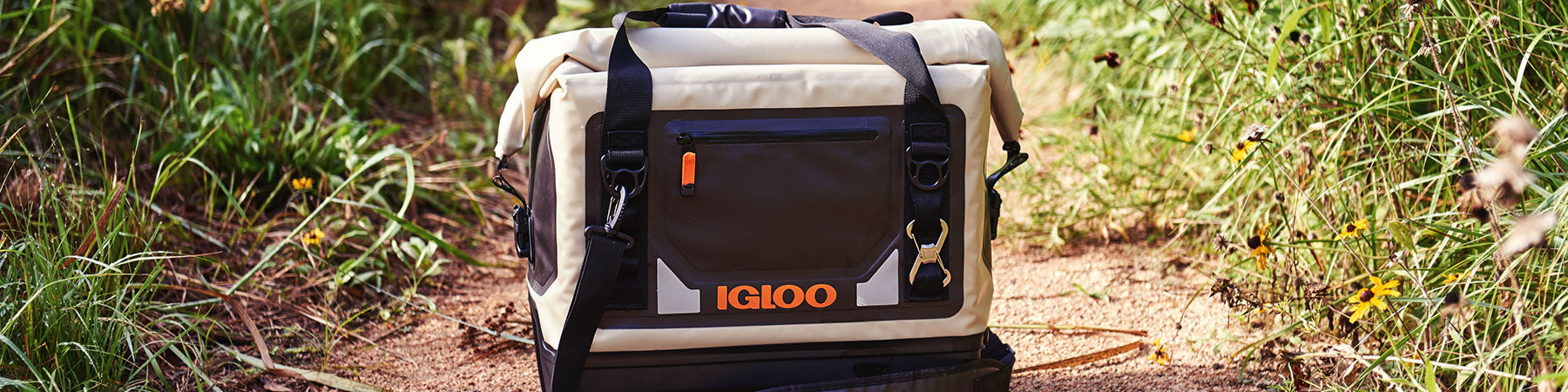 Waterproof<br/>Cooler Bags