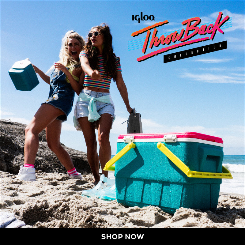 Igloo Coolers | Hard Coolers, Cooler Bags, Water Bottles