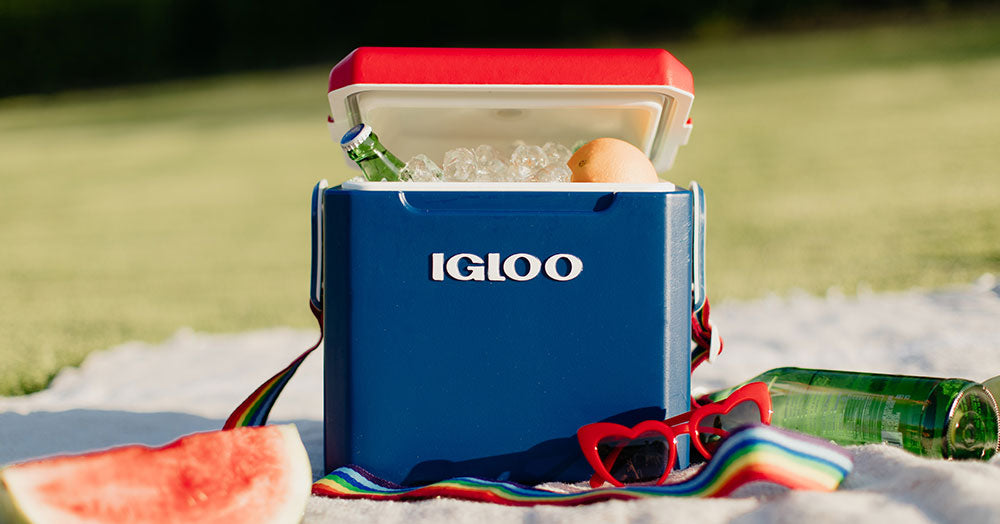 Tag Along Too Personal Cooler
