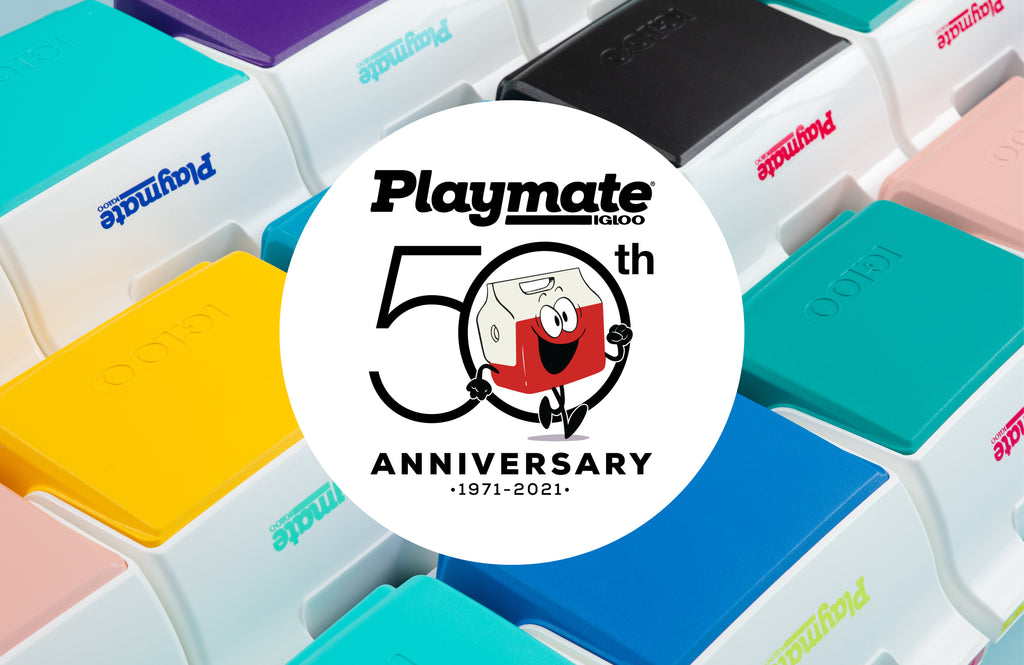 The Little Playmate 50th Year Anniversary Collection