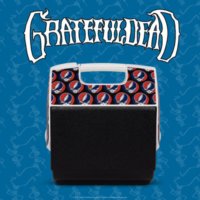 Grateful Dead Playmate Cooler