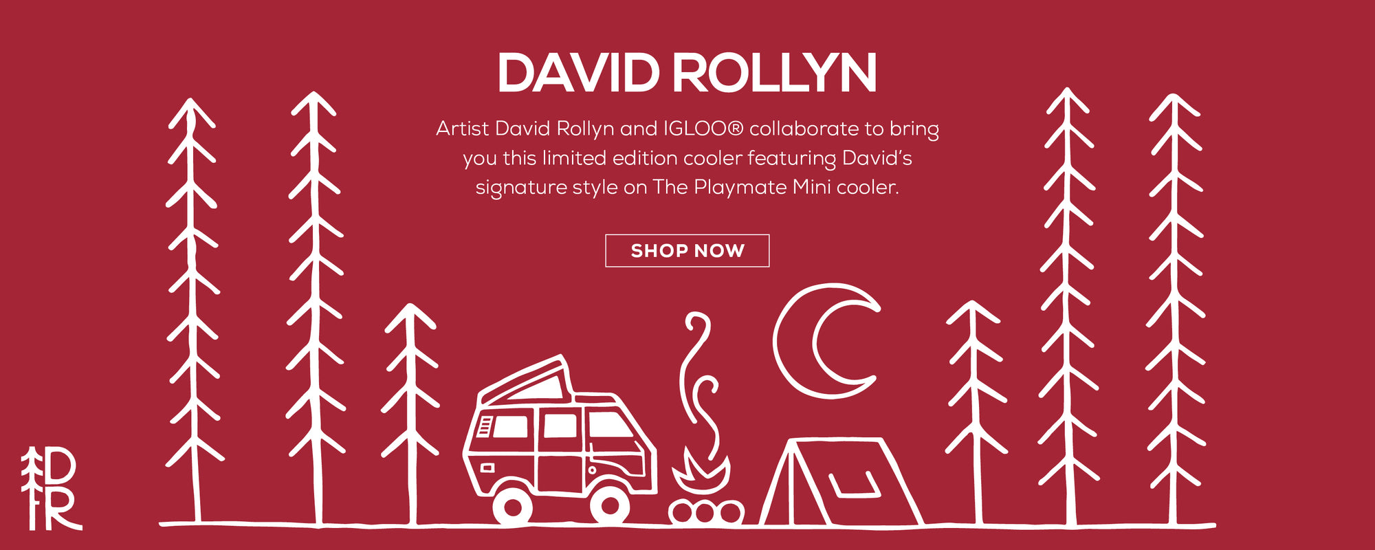 Igloo & David Rollyn
