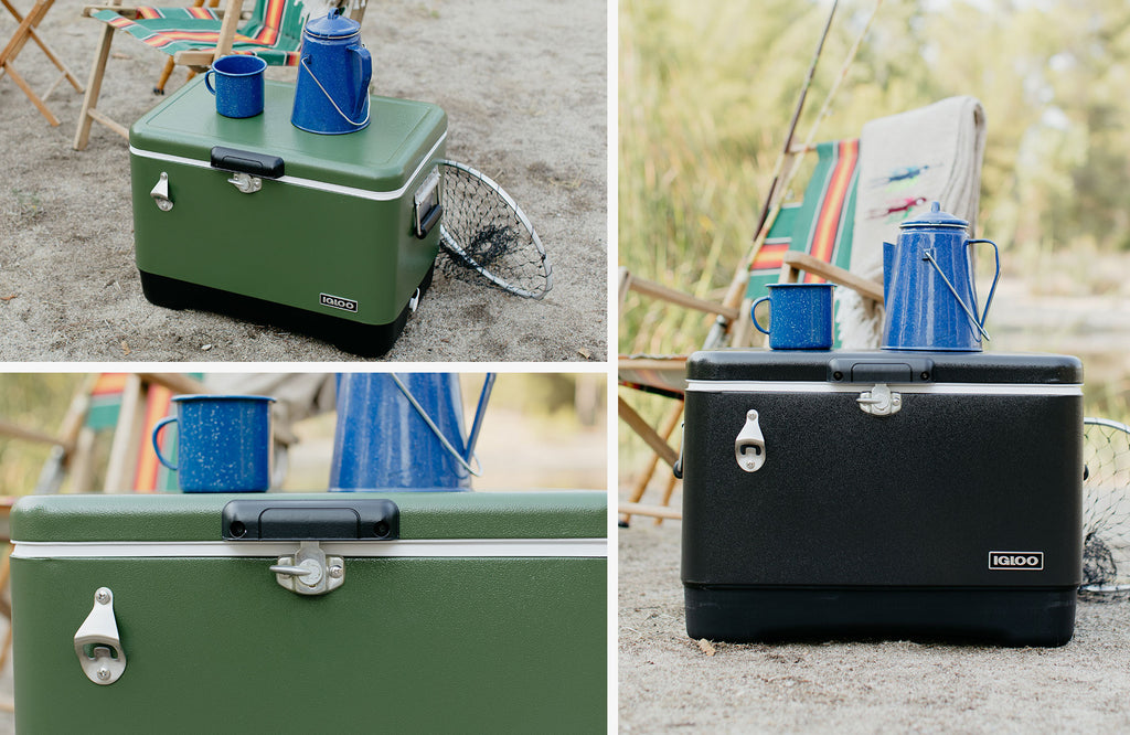 Legacy Cooler - New Colors