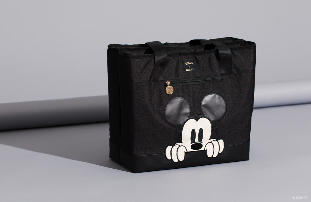 Mickey Mouse Tote Cooler Bag
