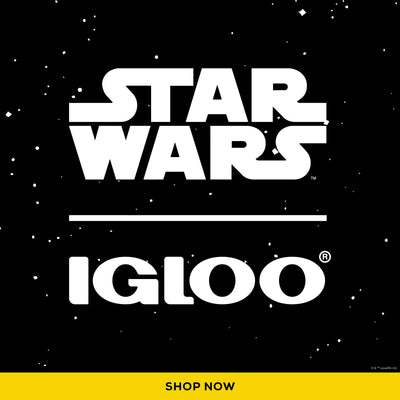 Star Wars x Igloo