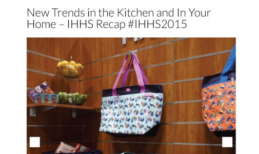 New Trends in The Kitchen