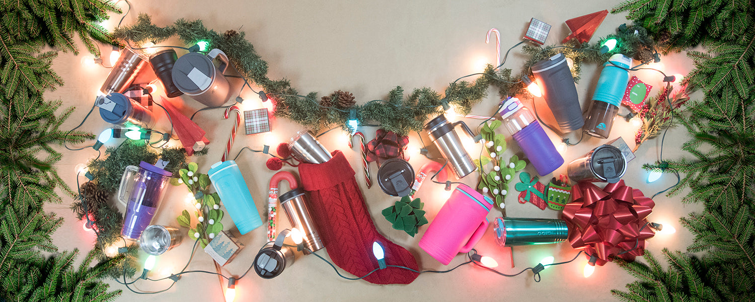 SIgloo Holiday Gift Guide - All the Small Things to Stuff Those Stockings