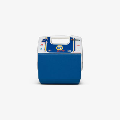 Back View | NASCAR Chase Elliott Playmate Pal 7 Qt Cooler