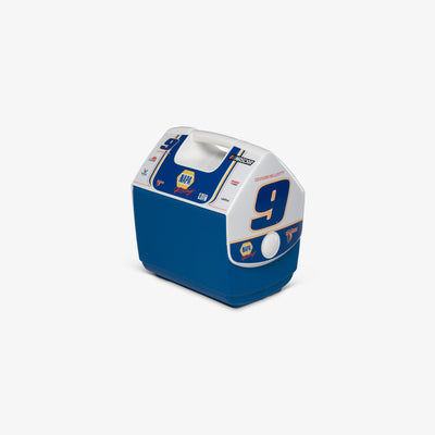 Angle View | NASCAR Chase Elliott Playmate Pal 7 Qt Cooler