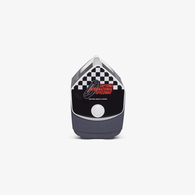 Side View | NASCAR Daytona International Speedway Playmate Pal 7 Qt Cooler