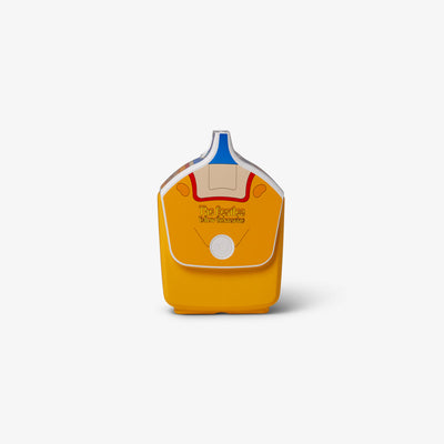 Side View | The Beatles Yellow Submarine Little Playmate 7 Qt Cooler