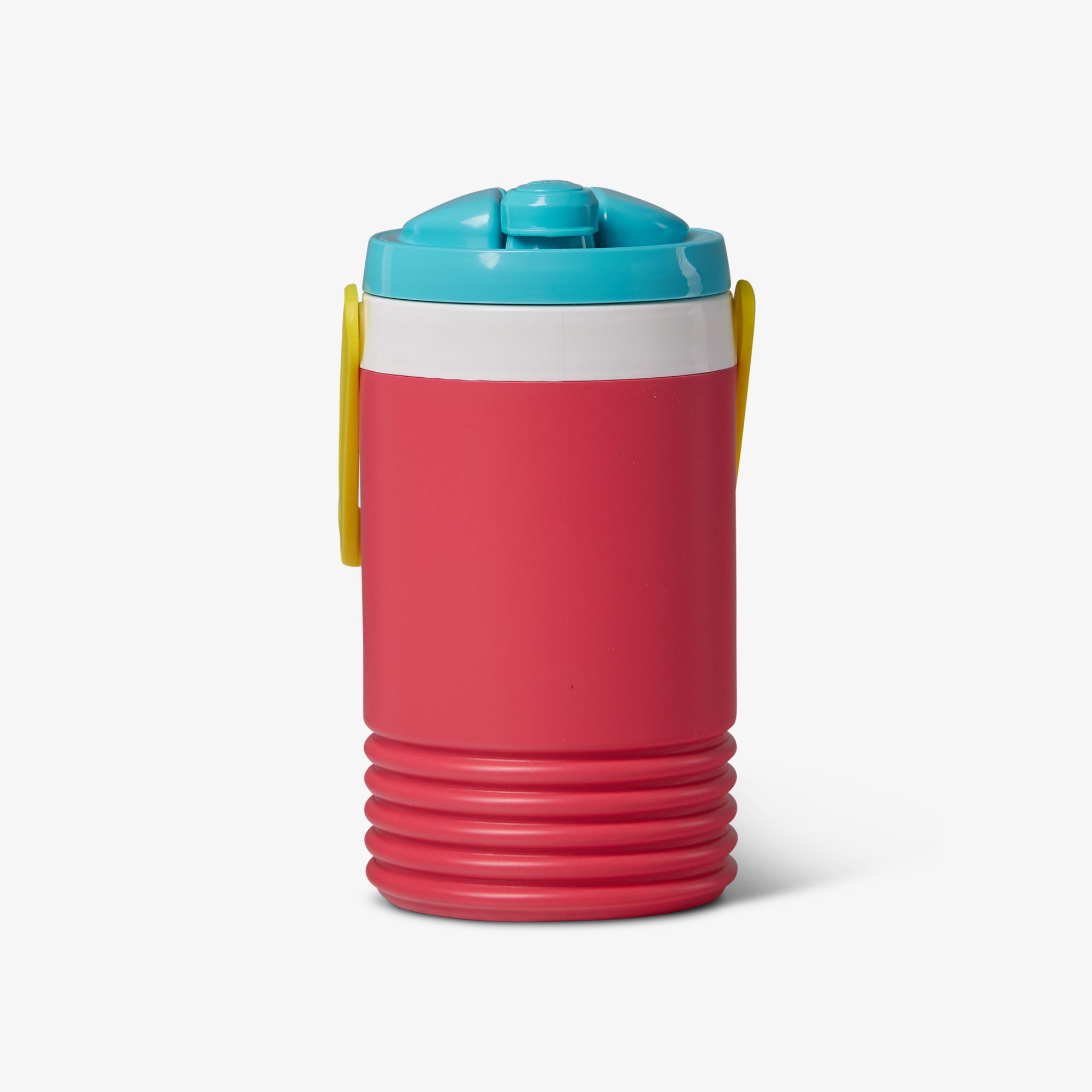 Front View | Retro Half Gallon Jug::Watermelon