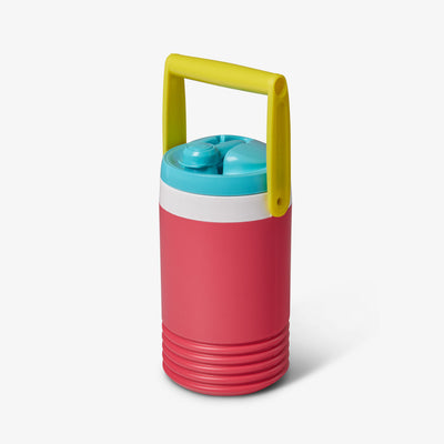 Handle View | Retro Half Gallon Jug