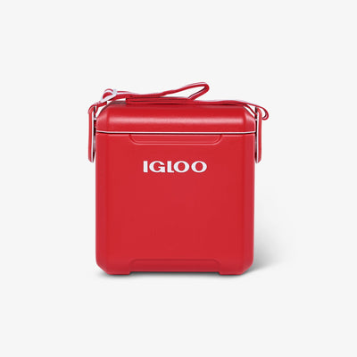 Large View | Tag-Along Too Cooler - Racer Red