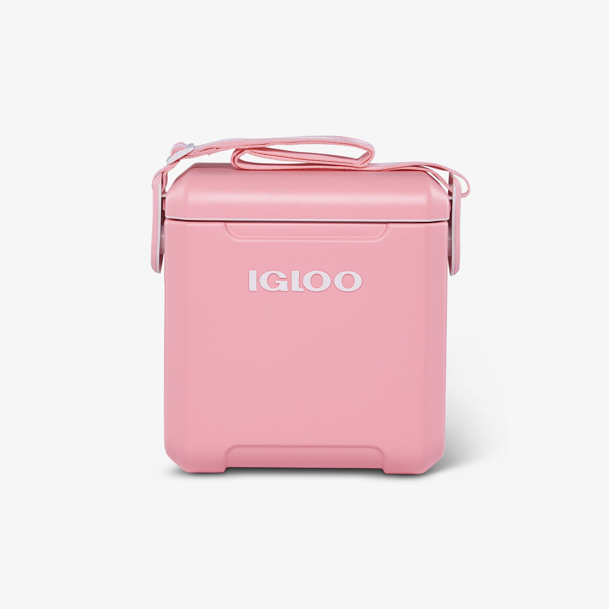 Front View | Tag Along Too Cooler::Blush