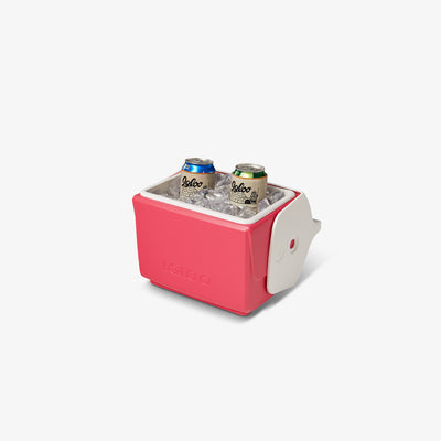 Open View | Little Playmate 7 Qt Cooler