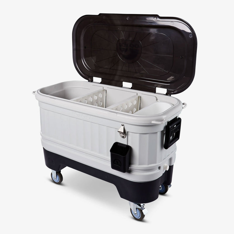 Large View | Party Bar 125 Qt Cooler