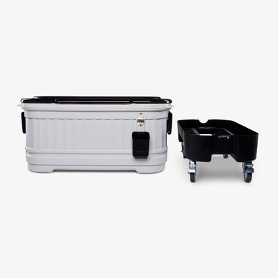 Base View | Party Bar 125 Qt Cooler