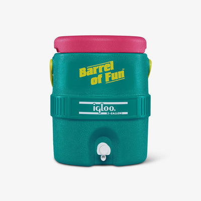 Large View | Barrel of Fun 2 Gallon Jug