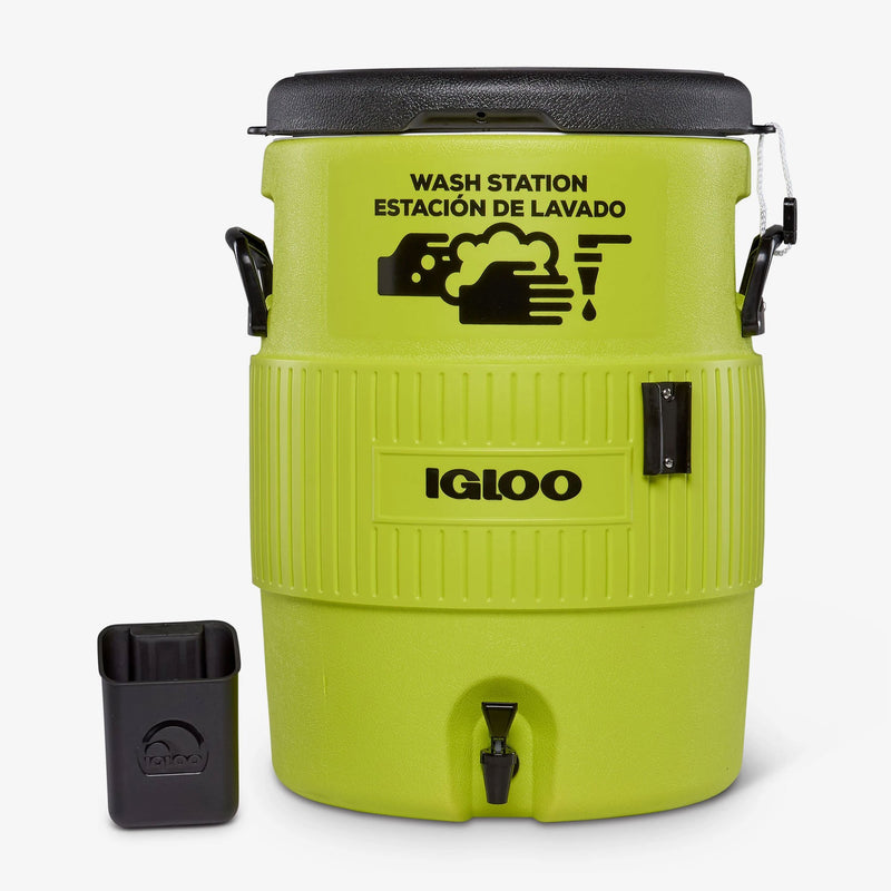 Large View | 10 Gallon Hand Wash Station