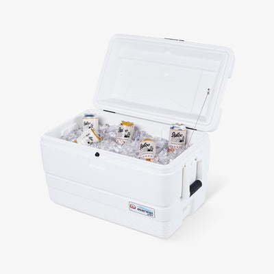 Open View | Marine Ultra 54 Qt Cooler
