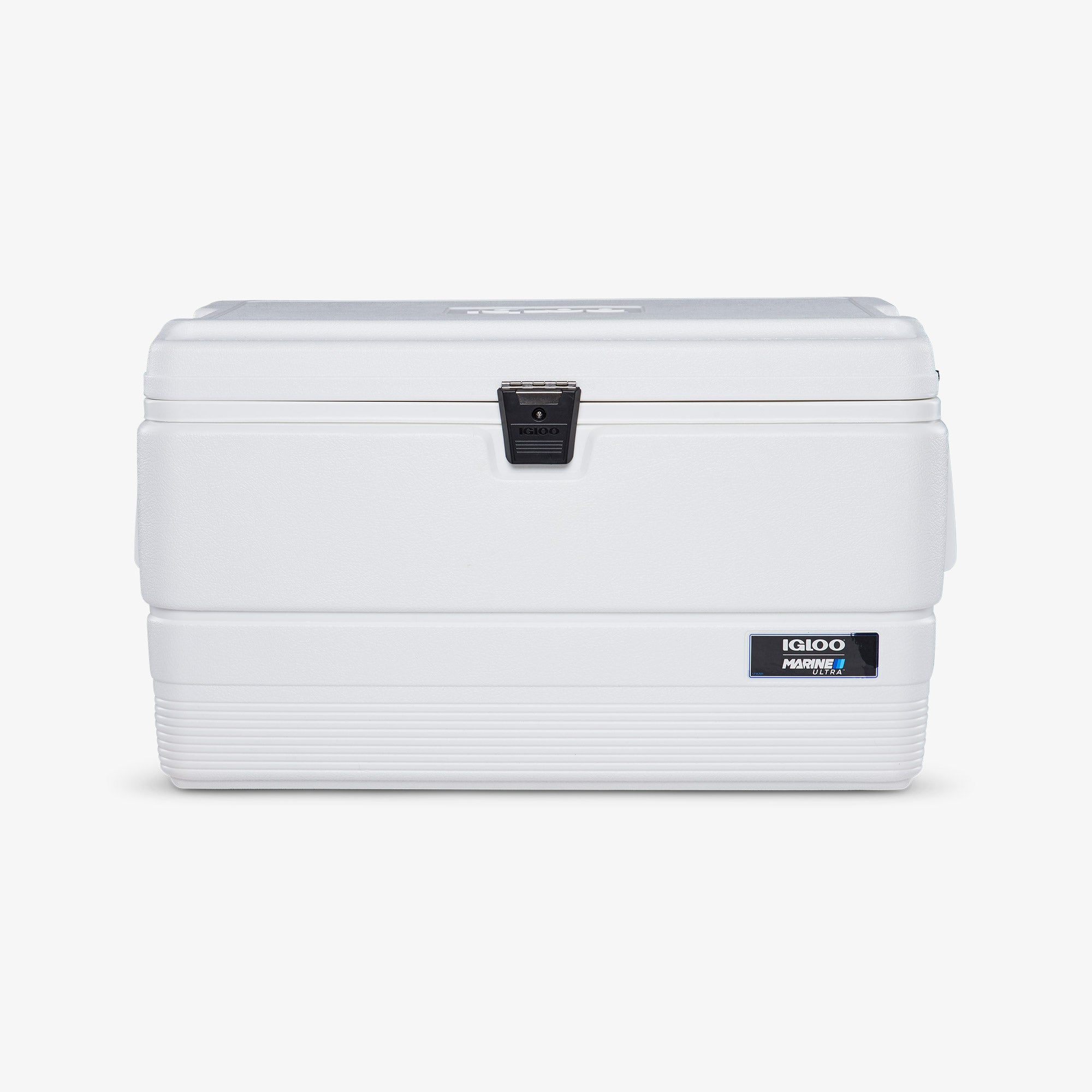 Front View | Marine Ultra 72 Qt Cooler
