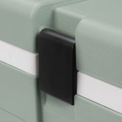 Latch View | Mission 124 Qt Cooler