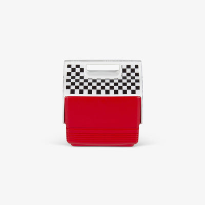 Large View | Checkers Playmate Mini 4 Qt Cooler