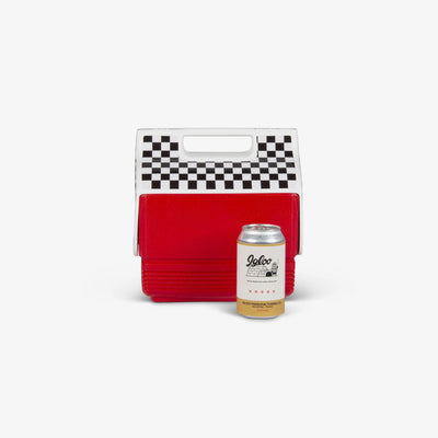 Checkers Playmate Mini 4 Qt Cooler