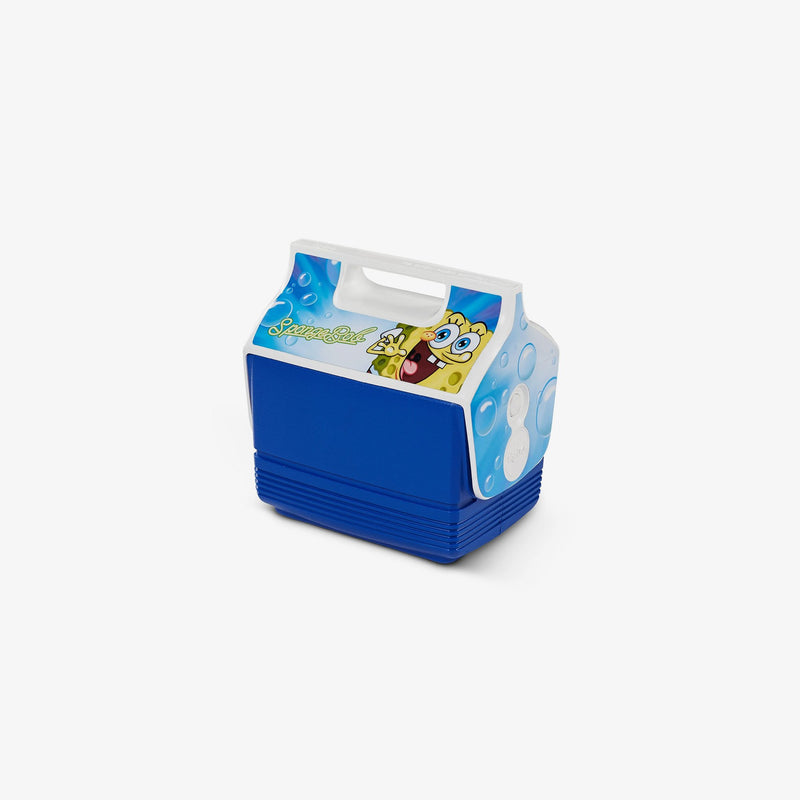 Large View | Spongebob Playmate Mini Limited Edition Surprise 4 Qt Cooler