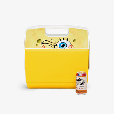 Spongebob Playmate Elite Limited Edition Wink 16 Qt Cooler