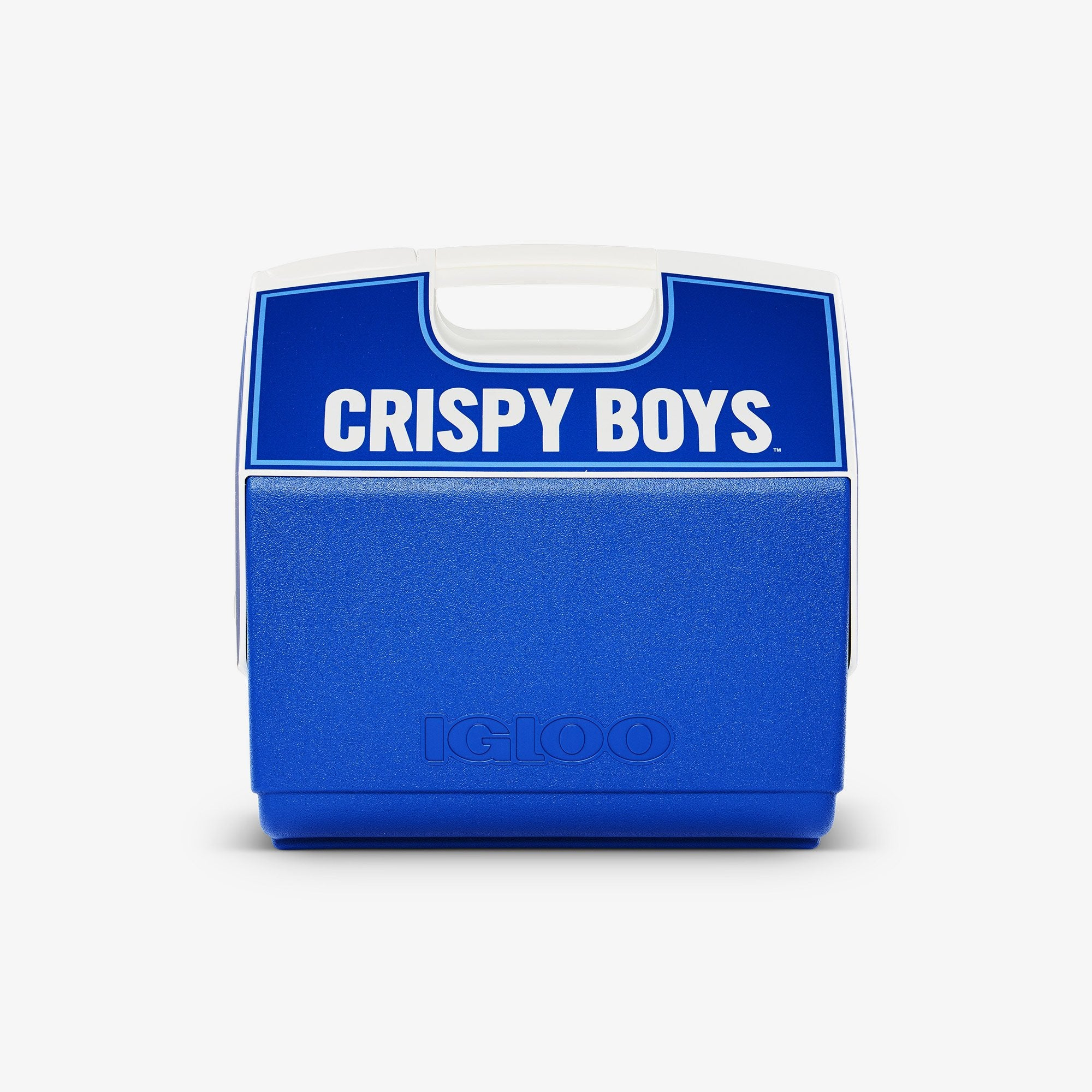 Large View | Crispy Boys Playmate Elite Limited Edition 16 Qt Cooler