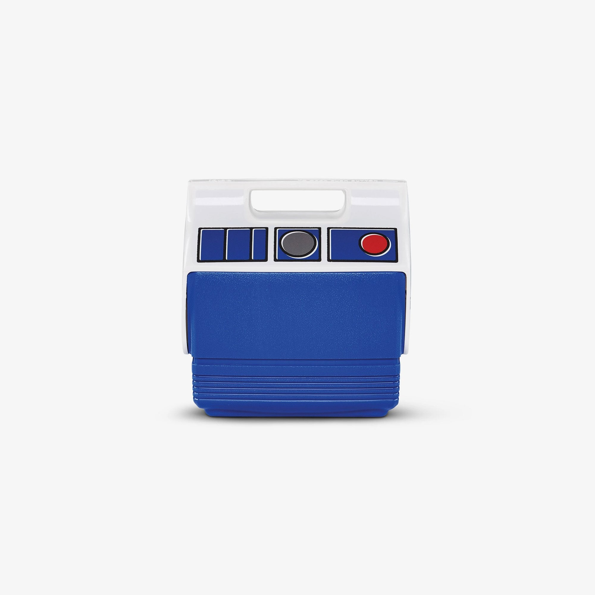 Large View | Star Wars Playmate Mini R2D2 4 Qt Cooler