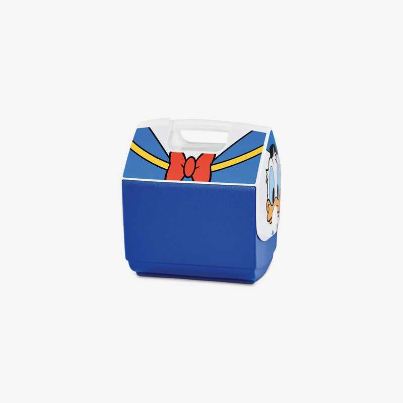 Large View | Disney Playmate Pal Donald Duck 7 Qt Cooler