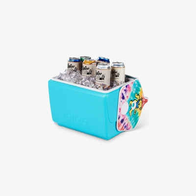 Open View | Grateful Dead Dancing Bears Playmate Classic 14 Qt Cooler