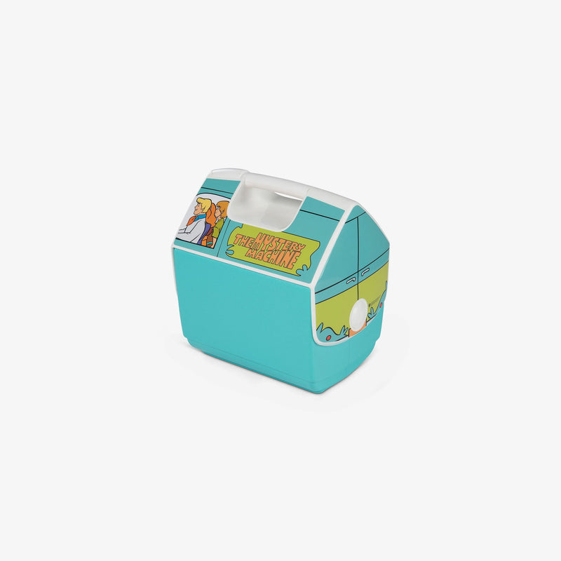 Large View | Scooby-Doo Playmate Pal Mystery Machine 7 Qt Cooler