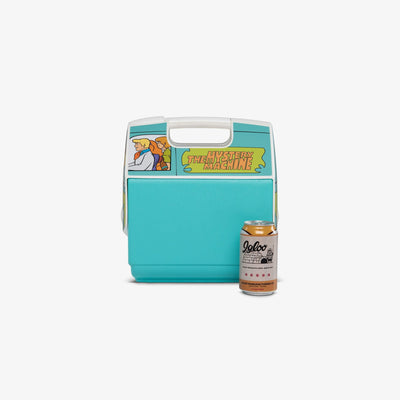 Size View | Scooby-Doo Playmate Pal Mystery Machine 7 Qt Cooler