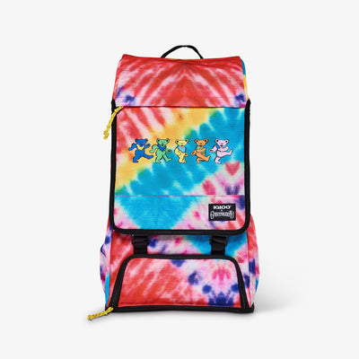 Large View | Grateful Dead Dancing Bears Backpack
