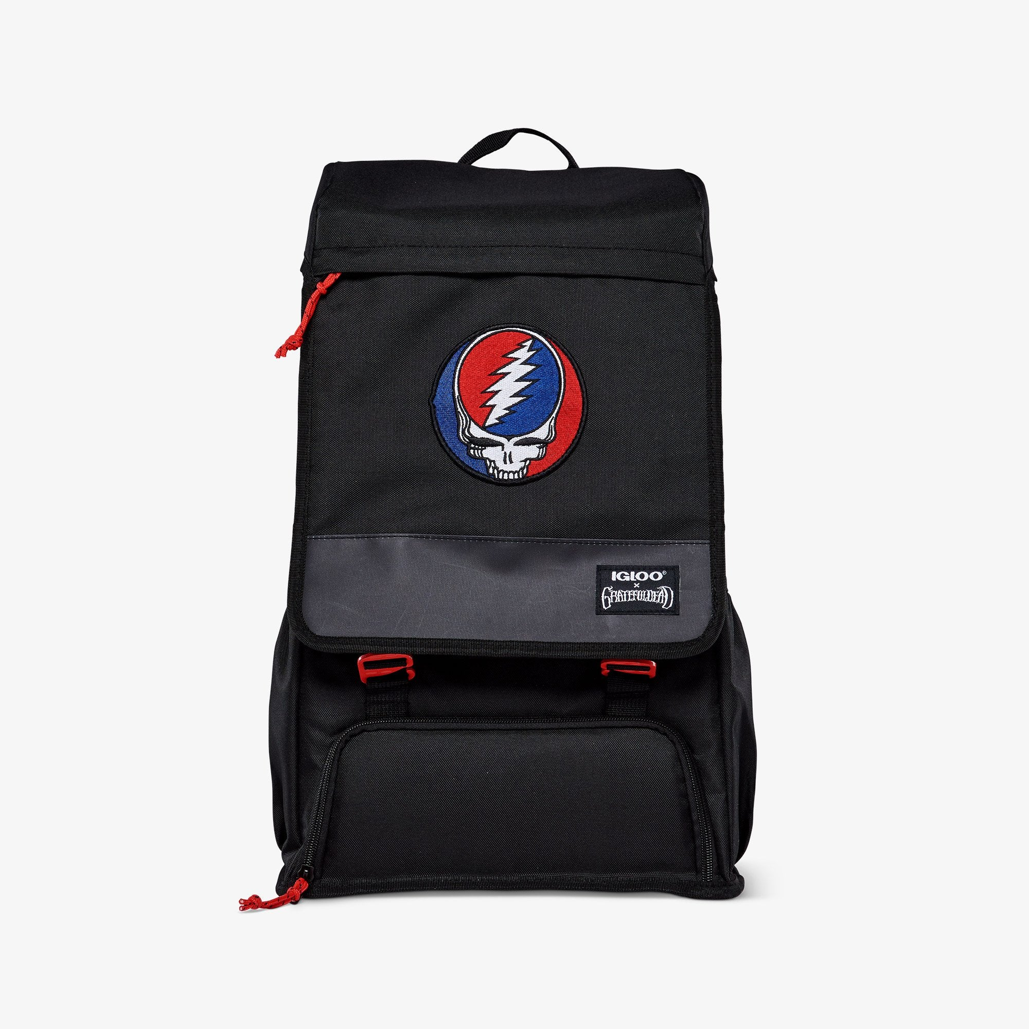 Large View | Grateful Dead Steal Your Face Backpack