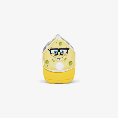 Side View | SpongeBob Squarepants Playmate Pal 7 Qt Cooler